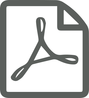 Piktogramm PDF