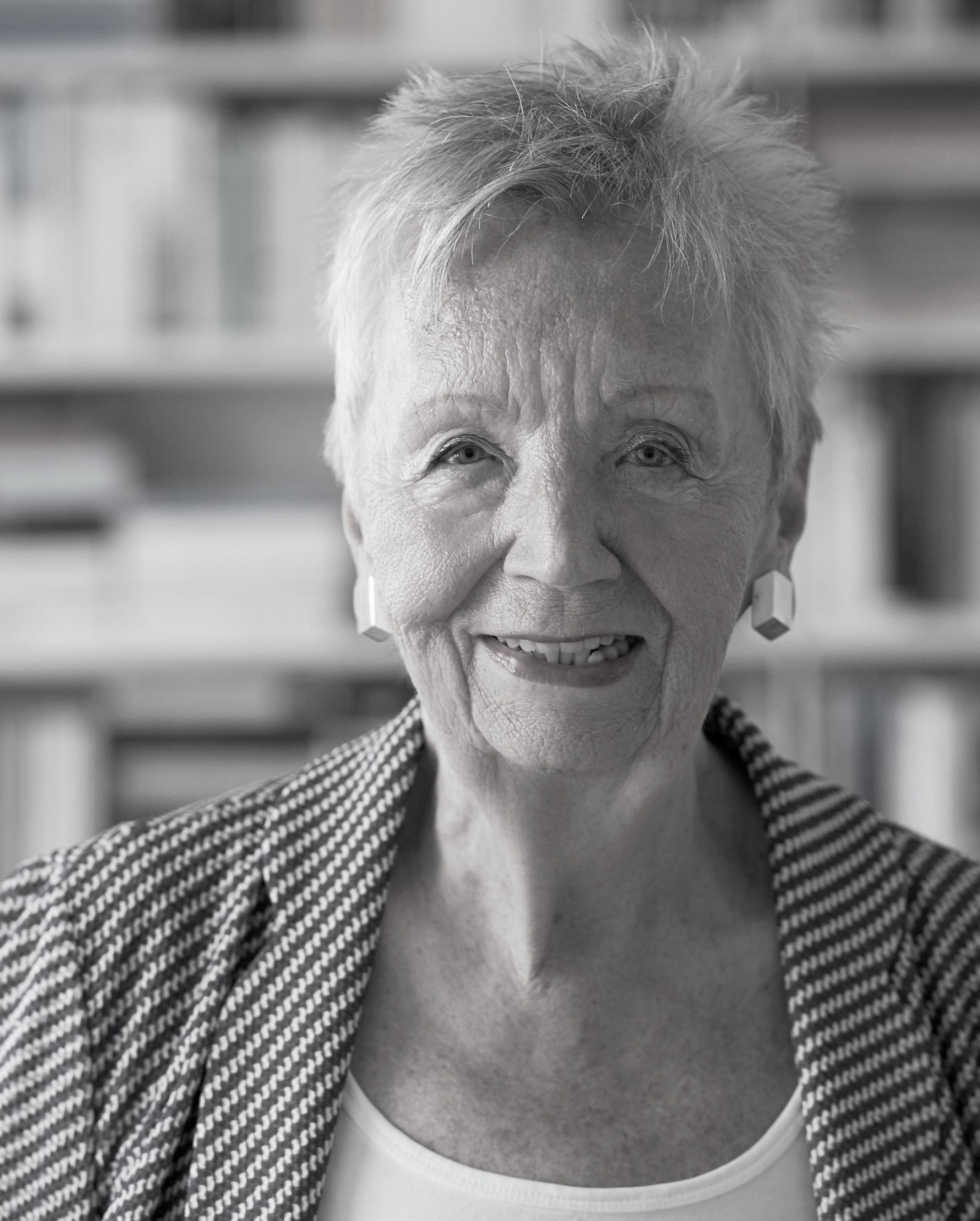Gisela Clausen